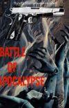BATTLE OF APOCALYPSE cover