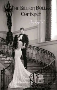 The Billion dollar Contract cover