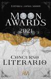 Moon Awards 2021: Concurso literario cover
