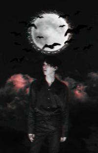 VAMPIRE BOY -Min Yoongi x reader- cover