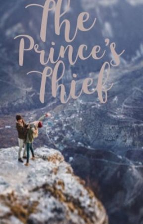ON HOLD The Prince's thief (sequel to The Queen's Alpha) by Ballerinagirl01