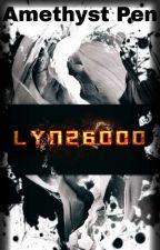 LYN62000 by AmethystPen
