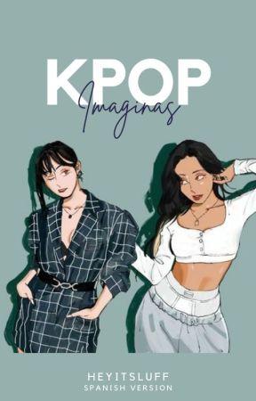 Kpop imaginas ✿ 우상 ; idols [✔] by heyitsluff