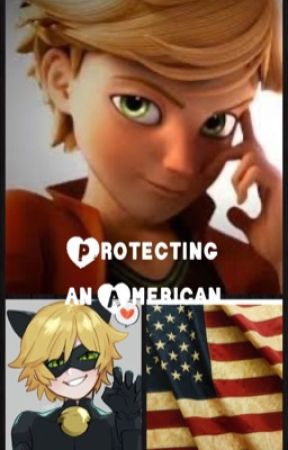 Protecting an American by _sunflower_0705_