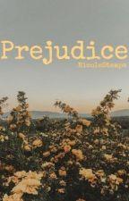 Prejudice by NicoleStempa