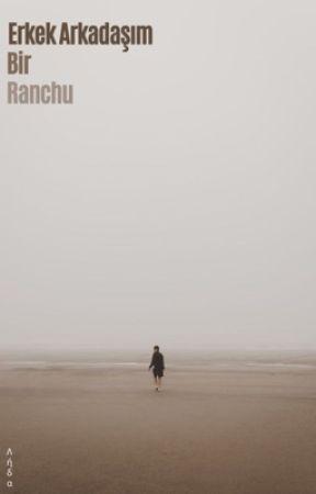 Erkek Arkadaşım Bir Ranchu by ledacaulfield