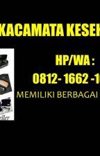 K Ion Nano Kacamata Terapi Lombok, HP/WA 0812-1662-1684 by agenionnano