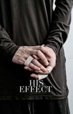 His Effect [h.s] by harrysinner
