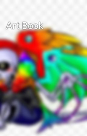 Art Book by Pytho14