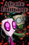 """Afecto Humano"" - ZaDr (Invasor Zim) cover"