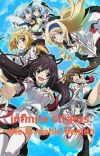 Infinite Stratos: The Loveable Demon cover