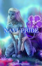 Na'vi Pride (Tsu'tey x Reader) by StolenNightmare
