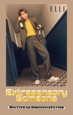 "Extrasensory Someone ""Найзууд 2020""  by SunterflyFiction"
