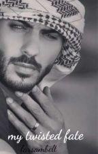 My Twisted Fate | A Muslim Love Story [Editing] by Author_Reedarh