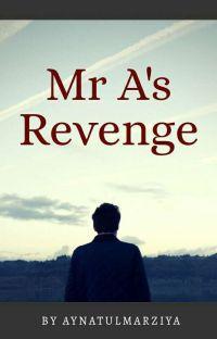 Mr.A's Revenge cover