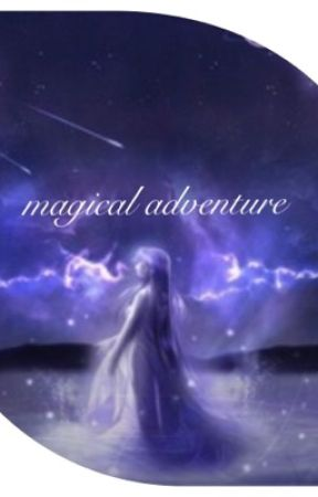 magical adventure by 0valentina13