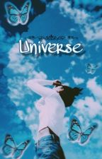 universe    j.Potter by mscvro