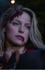 Supergirl watches supergirl by ellweb2019