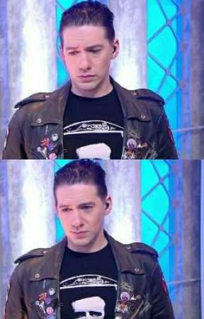 tobias forge one shots by bewitchedghoul