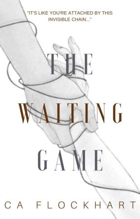 The Waiting Game by CA_Flockhart