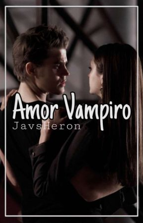 Amor Vampiro by JavsHeron
