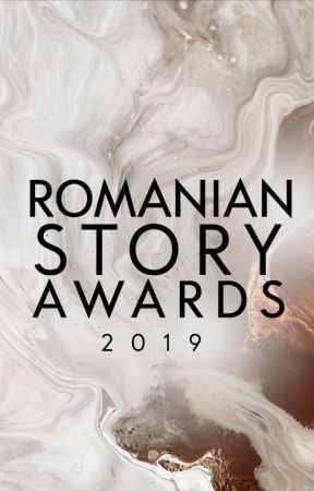 Romanian Story Awards by RomanianStoryAwards