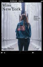 Miss New York || Hero Fiennes Tiffin  by dee2000111