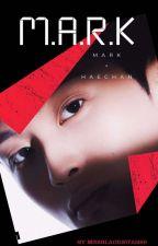 M.A.R.K by mrsblackswan86