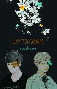 instagram {pjm • myg} ✔ cover