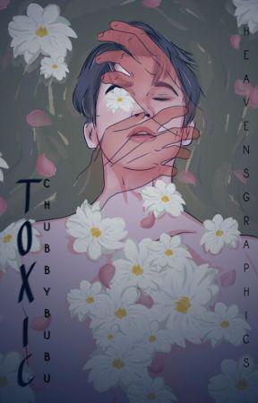 Toxic -YoonMin- (Texting) by -ChubbyBubu-