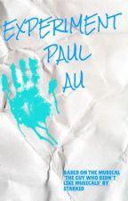 Experiment Paul AU 2.0 by gayzer0