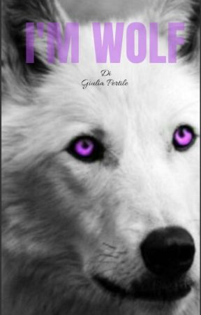I'M a WOLF by giuliapertile90