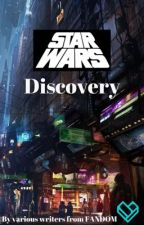 Discovery: A Star Wars Story by 66Fulcrum66