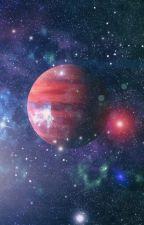 En algún lugar del universo. by danielduranlima