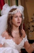 Friends lost stories: The One Where Rachel runs out on her and Barry's Wedding by driiped