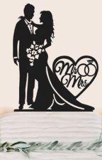 Wedding Book 💍 by DaddyManiii