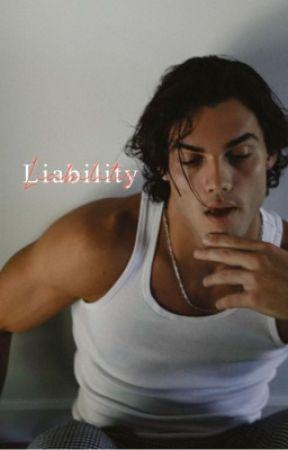 liability ˻grayson dolan˼ by s3ren1tyfm