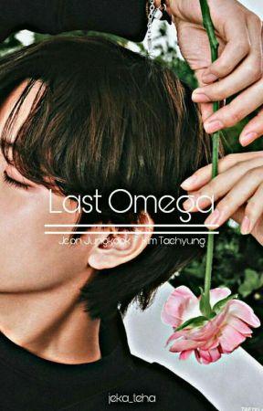 Last Omega | Kv √ by jeka_teha