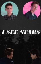 I See Stars; Tyrus by AndPeggy_pageturners