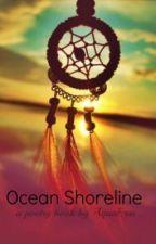Ocean Shoreline by ErinDaugh