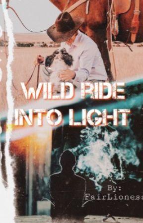 Wild Ride Into Light (BxB) by xelaneleh