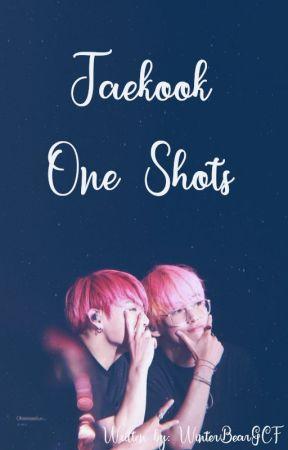 Taekook - One Shots by WinterBearGCF