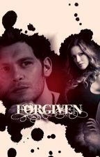 Forgiven (Completed) by kbswriter