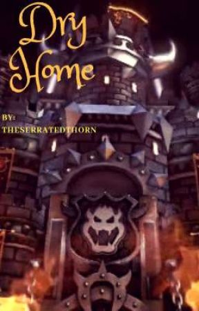 Dry Home - A Mario Universe Skele-Bro Story by TheSerratedThorn
