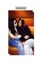 In The Dark - Camren by damnnowishipit