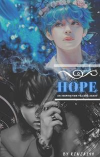 HOPE ✔ cover
