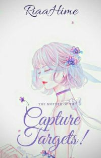 The Mother Of The Capture Targets  cover
