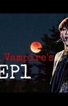 [BTS Taehyung FF] ''Mortal vampire'' by Manreet2005