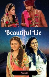 Beautiful Lie (Raglak)  cover