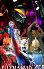 Ultraman Zero: The Revenge of Belial Musical by Danvers-Kara